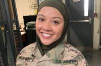 إندبندنت:-مسلمة-أجبرت-على-خلع-حجابها-تقاضي-الجيش-الأمريكي