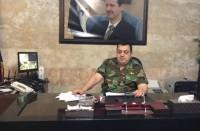 صهر-لآل-الأسد-يدعو-لإبادة-أهالي-درعا