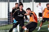 السماح-لأندية-الدوري-الإسباني-بالعودة-للتدريبات