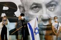 هآرتس:-نتنياهو-ينفذ-المرحلة-الحاسمة-بخطته..-حرق-إسرائيل