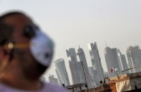 قطر-تشيّد-مستشفى-للعزل-الصحي-في-3-أيام