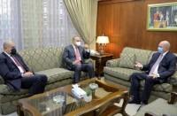 لقاء-مغلق-لرئيس-الحكومة-الأردنية-مع-البرلمان-لعرض-التطورات
