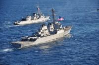 سفينة-أمريكية-تطلق-أعيرة-تحذيرية-على-سفينة-إيرانية-بالخليج