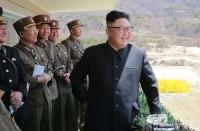 الزعيم-الكوري-يتسلم-خططا-لضرب-جزيرة-غوام..-والبنتاغون-يحذر