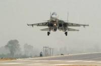 تحطم-مقاتلة-روسية-في-سوريا-ومقتل-طياريْها
