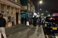 البحث-عن-مسلح-اقتحم-مسجدا-في-لندن-أثناء-الصلاة