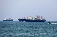 تحذير-أمريكي-للسفن-التجارية-من-هجمات-إيرانية-محتملة