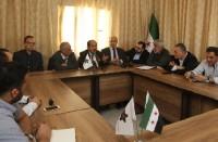 الائتلاف-السوري-يدعو-إلى-وقف-فوري-للعدوان-على-إدلب
