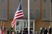 سقوط-صاروخ-قرب-السفارة-الأمريكية-وسط-بغداد