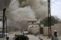 فريق-دولي:-نظام-الأسد-وراء-الهجوم-الكيماوي-بحماة