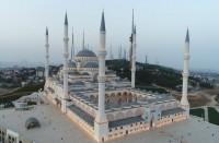 بمشاركة-دولية-رسمية..-أردوغان-يفتتح-أكبر-مساجد-تركيا
