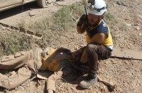 مقتل-مدنيين-بإدلب-بغارات-النظام..-والأخير-يحاول-التسلل-إليها