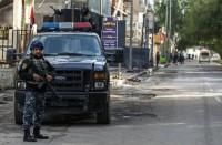 مجهولون-يطلقون-النار-على-منزل-ناشط-عراقي-بـالديوانية