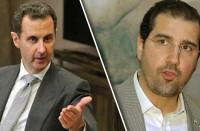 صحيفة:-هل-يؤدي-الخلاف-بين-مخلوف-والأسد-لانقسام-علوي