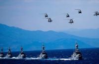مناورات-تركية-ضخمة-قبالة-سواحل-ليبيا-تحمل-أسماء-هؤلاء-القادة