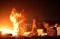 هيومن-رايتس-تتهم-الاحتلال-بارتكاب-جرائم-حرب-في-غزة