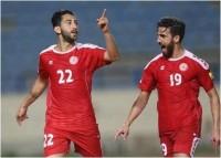 لبنان-يهزم-ماليزيا،-فوز-قطر-وتعثر-العراق-والامارات-وفرنسا-تحسم-الودية