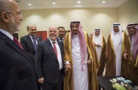 العراق-يلجأ-إلى-السعودية-لاستيراد-الطاقة-عوضا-عن-إيران