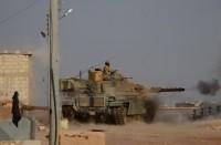 قصف-مدفعي-تركي-على-مناطق-في-أربيل-العراقية