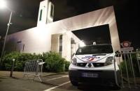 هجوم-كراهية-يستهدف-مسجدا-للمسلمين-في-فرنسا