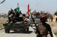 اشتباكات-مسلحة-بين-ميليشيات-الحشد-الشعبي-الارهابي-ومجهولين-قرب-كركوك