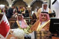 وزير-الخارجية-البحريني-في-زيارة-مفاجئة-إلى-العراق