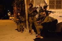 قوات-الاحتلال-تشن-حملة-اعتقالات-في-الضفة-المحتلة