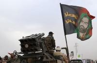 ميليشيات-الحشد-الشعبي-تنسحب-من-الموصل-وتسلم-مقارها-للجيش