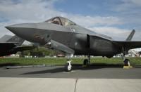 البنتاغون-يوقف-تدريب-الطيارين-الأتراك-على-طائرات-إف-35