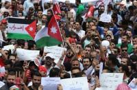 اعتقالات-بالأردن-بعد-تصعيد-المحتجين-ضد-الحكومة