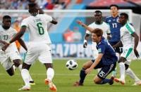 السينغال-تقتسم-نقاط-الجولة-الثانية-مع-اليابان