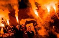 احتفالات-بفوز-أردوغان-بالرئاسة-وحلفائه-بالبرلمان