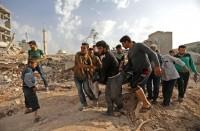 حصيلة-جديدة-لضحايا-8-سنوات-من-الحرب-في-سوريا