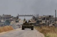قوات-الأسد-تقترب-من-السيطرة-على-بلدة-الهبيط..