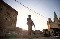 الحوثي-تهاجم-قرار-واشنطن-تصنيفها-إرهابية