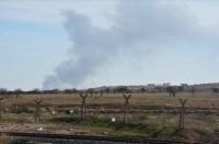 هجوم-صاروخي-يستهدف-محيط-مطار-بغداد-الدولي