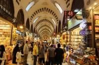 الأسواق-العثمانية..-نظام-تكييف-طبيعي-صيفا-وشتاء