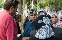 قاض-ألماني-للاجئة-سورية:-الدخول-إلى-المحكمة-بالحجاب-محظور