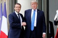 إعلام-أمريكا:-ترامب-قرر-الانسحاب-من-الاتفاق-النووي-مع-إيران