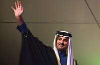 أمير-قطر-يتعهد-بالصمود-بـخطاب-الثبات-ويحيي-القدس