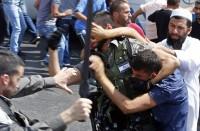 اجتماع-طارئ-لمجلس-الأمن-الاثنين-بشأن-التصعيد-في-القدس
