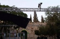 الاحتلال-يصعد-إجراءاته-التهويدية-في-الأقصى-بكاميرات-مراقبة