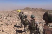 تحرير-الشام-تعلن-قتل-7-عناصر-من-حزب-الله-بمعارك-القلمون