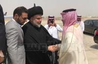 مقتدى-الصدر-في-السعودية..-وبدعوة-رسمية
