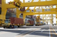 قطر-تدشن-خطا-للنقل-البحري-المباشر-مع-تركيا