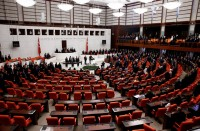 الحكومة-التركية-الجديدة-تؤدي-اليمن-أمام-البرلمان