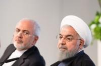ظريف-في-بغداد-بصورة-مفاجئة-تمهيدا-لزيارة-روحاني