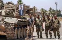 ما-دلالات-الاشتباكات-داخل-قوات-النظام-السوري-شمالي-البلاد