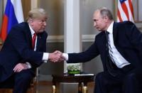 هجوم-وانتقادات-ساخنة-ومطالب-بعزل-ترامب-بعد-لقائه-بوتين