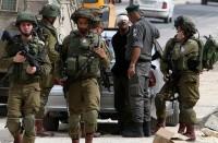 حملة-اعتقالات-للاحتلال-بالضفة-تطال-صحفيين-بقناة-القدس